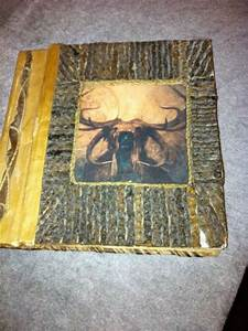 Book of Shadows Pagan Wiccan Handcrafted