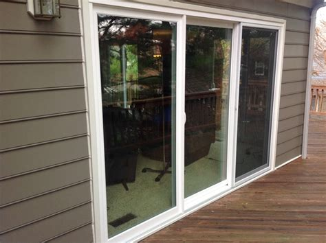 Patio Sliding Glass Doors For Dc, Maryland, & Virginia