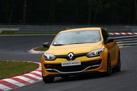 2015 Renault Megane R.S. 275 Trophy News and Information