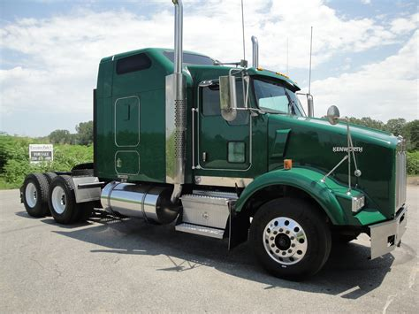 trucksales kenworth kenworth single axle truck for sale autos post