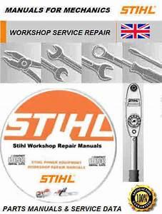 32 Stihl Ms 460 Parts Diagram