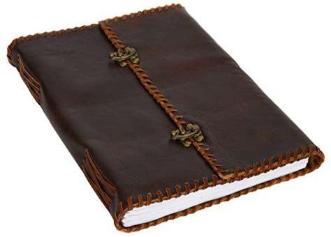 cuisine journal de femmes gusti cuir studio livre en cuir bloc note carnet d