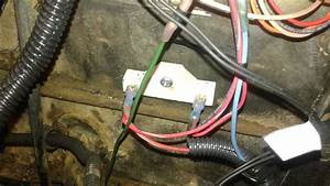Cj5 Ignition Wiring Harnes