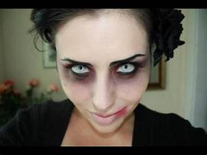 Vampire Face Paint and Makeup Ideas for Halloween