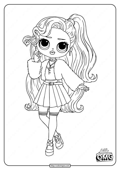 lol surprise omg pink baby coloring page baby coloring pages unicorn coloring pages dinosaur