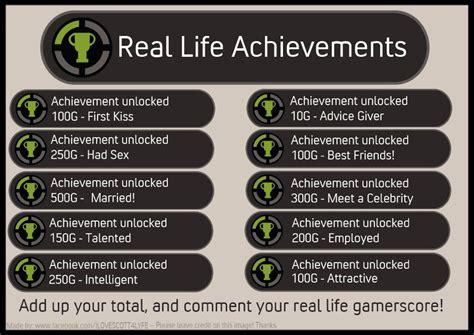 g xbox 360 achievements real achievements xbox 360 achievements your meme