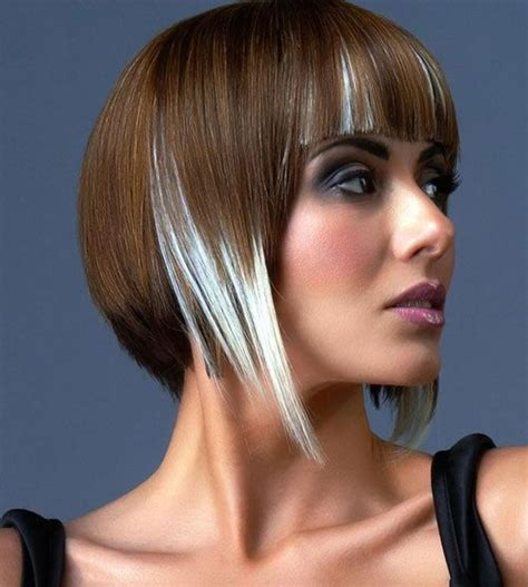 15 short bob haircuts and hairstyles with bangs