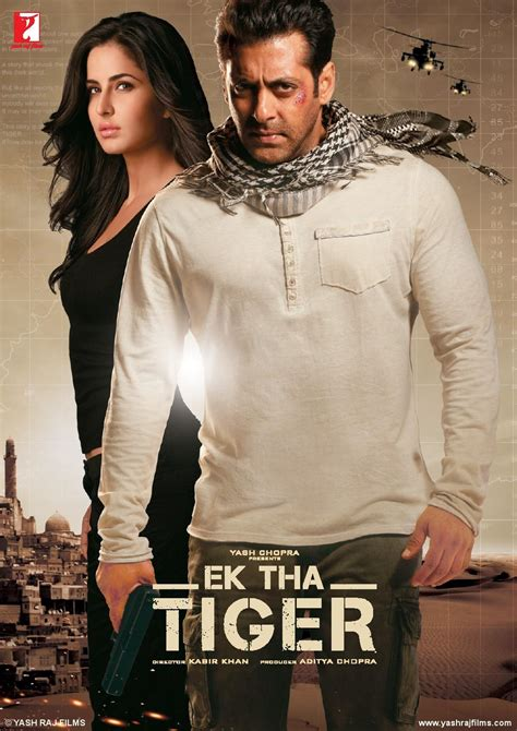 Movie Ek Tha Tiger Ek Tha Tiger 2012 Full Movie Watch Online Free
