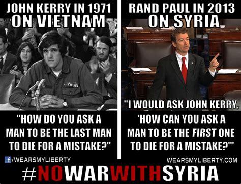 Rand Paul Memes - john kerry meme memes