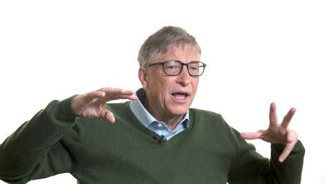 Bill Gates wasn't joking when he said Bitcoin was better ...