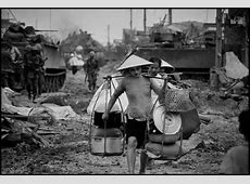 40 Graphic Images of the Vietnam War Tet Offensive