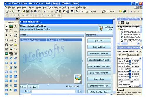 vb 6.0 free download for windows xp
