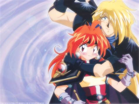 Slayers Anime Wallpaper - slayers wallpaper 1 anime wallpapers