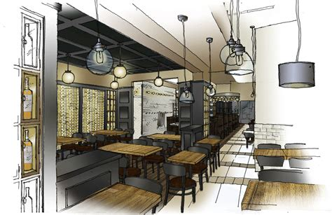 How To Make A Restaurant Look On A Resume by Look At With Colourising The Image To Make It Look Like A Drawing Sketching
