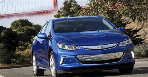 Chevrolet Car : Gm To Kill Chevrolet Volt, Cruze, Impala Passenger Cars