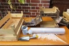 Foliengewächshaus Selber Bauen : rosenspalier selber bauen einfache ideen zum nachahmen ~ Michelbontemps.com Haus und Dekorationen
