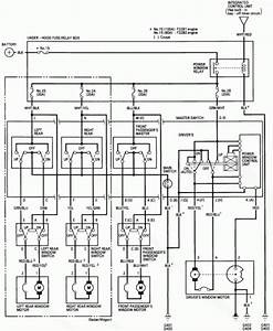 1995 Honda Civic Engine Wiring Diagram