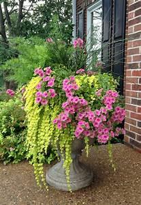 Front, Porch, Flower, Pot, Ideas, U2013, Decoredo