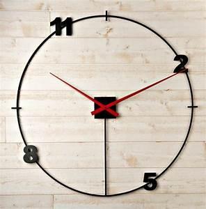 Mecanisme Horloge Geante : mecanisme horloge geante ~ Teatrodelosmanantiales.com Idées de Décoration