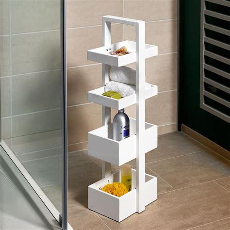 Badezimmer Regal Design by Wireworks Design Regal Stummer Diener Bad
