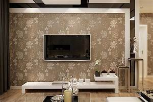 10m Continental 3D Stereoscopic Wall Sticker Paper Living ...