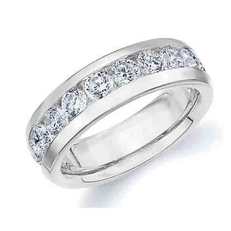 18k White Gold Men's Diamond Eterinty Ring (15 Cttw, Fg. Ankle Charm Bracelet. Original Pearls. Prince Rings. Shiny Engagement Rings. Bullying Bracelet. Spinner Rings. Power Pendant. 24hr Watches