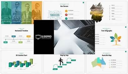 Marketing Powerpoint Slidepro Template Spriteit