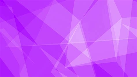 Hintergrund Hell Lila by Glass Polygons Seamless Motion Background Hd