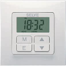 Sel 296500 Selve Smart Timer Plus, Roller Shutter Timer