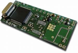 Hardware Keylogger - Wireless Keylogger