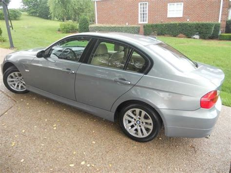 Purchase Used 2006 Bmw 325i 4d In Excellent Condition With