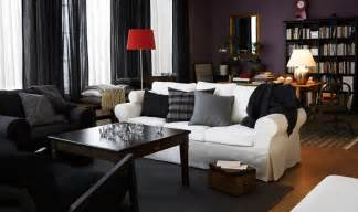 ikea livingroom ikea living room design ideas 2010 digsdigs