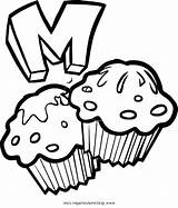 Muffin Blueberry Drawing Clipartmag Coloring sketch template