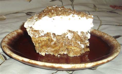 lubys cafeteria butternut brownie pie recipe genius kitchen