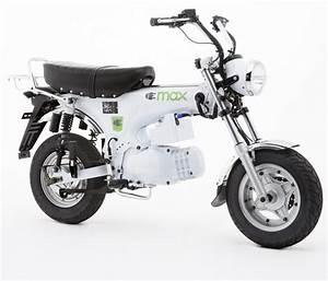 Meilleur Scooter Electrique : moto dax emax 50cc lectrique autres vehicules scooter electrique mobility urban ~ Medecine-chirurgie-esthetiques.com Avis de Voitures