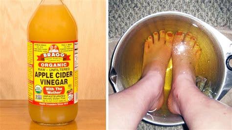 bain de siege bicarbonate de soude bain de pied au bicarbonate de soude et le vinaigre