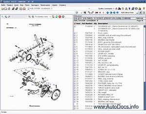 Gleaner Agco Parts Catalog Repair Manual Order  U0026 Download