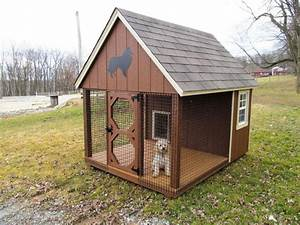 outdoor dog kennels bing images With big dog crates for sale cheap