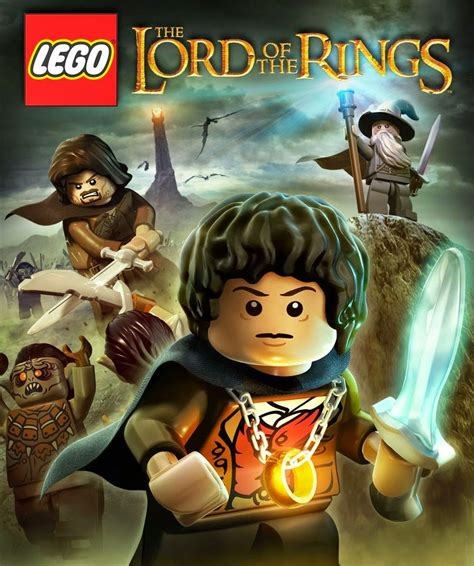 Games Free Lego Lord Of The Rings Free Download For Pc
