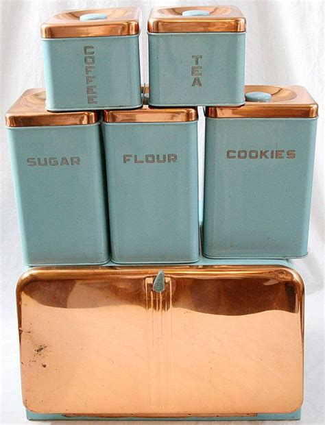 Kitchen Canisters Copper by Best 25 Kitchen Canister Sets Ideas On