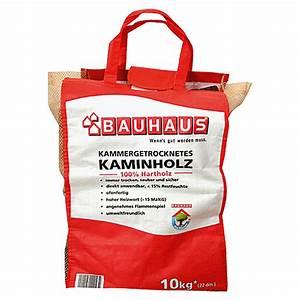 Bauhaus Gutschein Online : bauhaus kaminholz 10 kg hartholz bauhaus ~ Whattoseeinmadrid.com Haus und Dekorationen