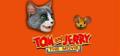 Action Jerry Tom Bad Why Idea Cartoon