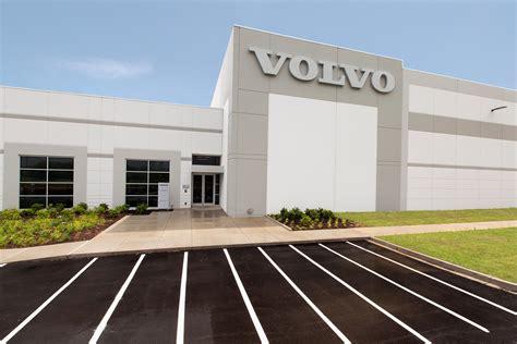 Volvo - Alston Construction Company