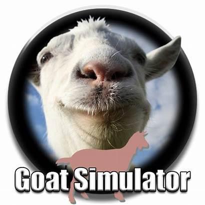 Goat Simulator Icon Xbox Deviantart