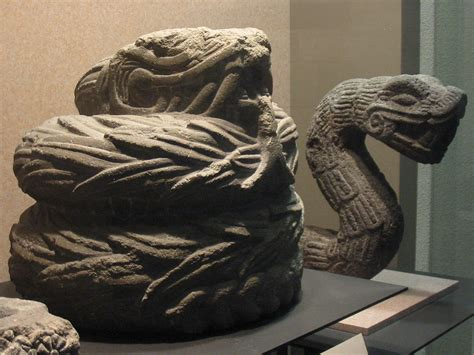 feathered serpent wikipedia
