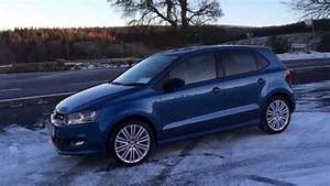 Polo Blue Gt : 2015 volkswagen polo blue gt walkaround on irish plates youtube ~ Medecine-chirurgie-esthetiques.com Avis de Voitures