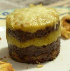 recette cuisine automne mille feuille d 39 automne recette iterroir
