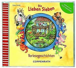 Die Lieben Sieben : die lieben sieben vorlesegeschichten audio cd h rbuch kaufen ~ Eleganceandgraceweddings.com Haus und Dekorationen