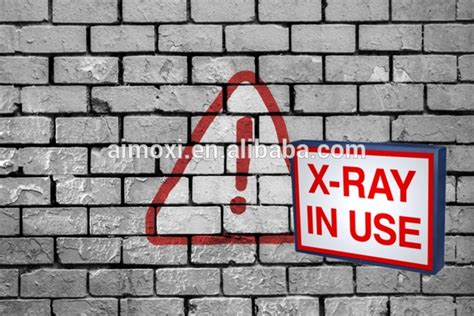 use ray led sign application area