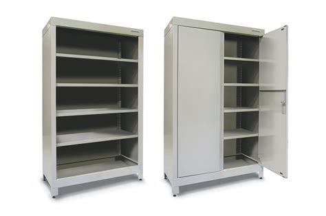 Tall Cabinets & Garage Storage Shelves from Dura Garages